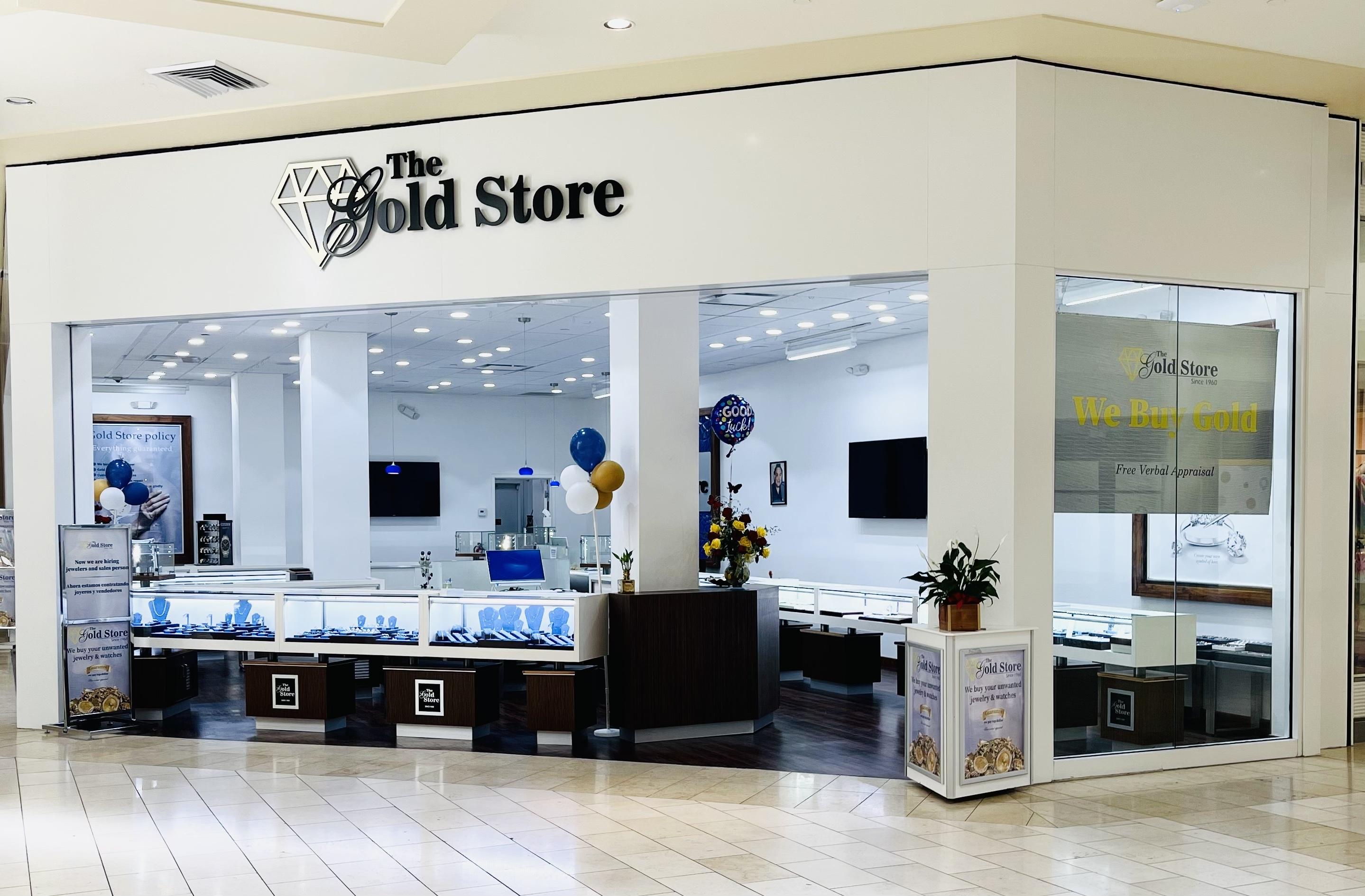GoldStore Branch 2