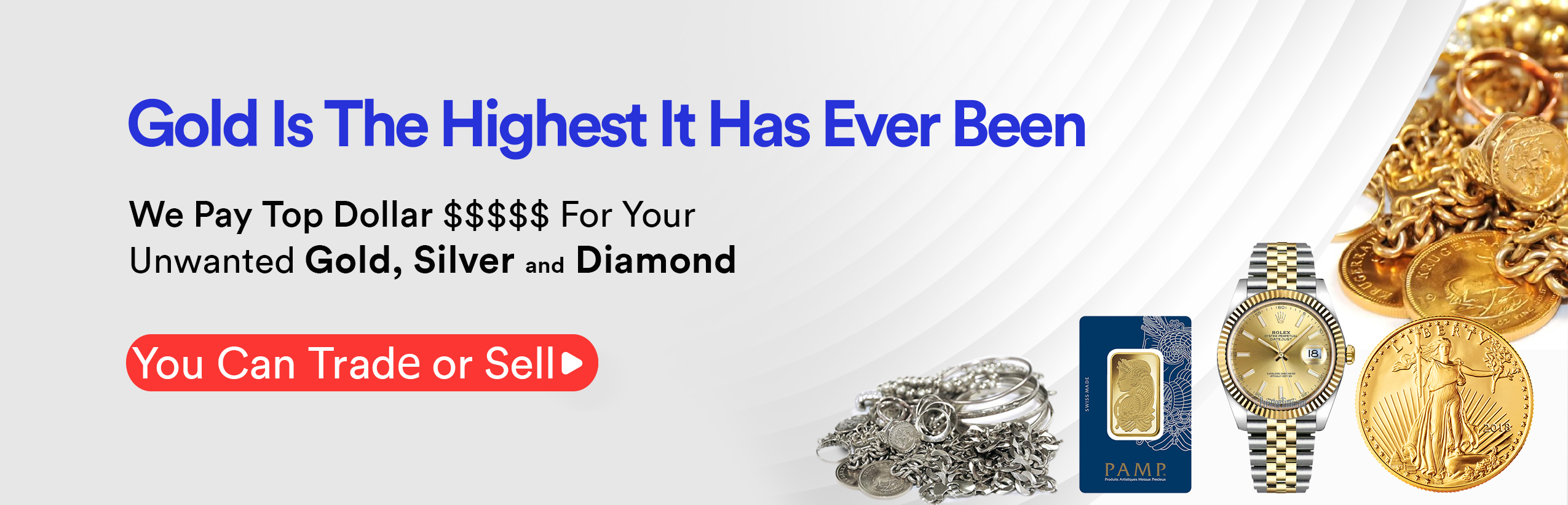 sell your Jewelry persists