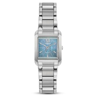 Citizen Watch BIANCA Beveled Sapphire Crystal