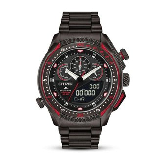 Citizen Watch Promaster SST
