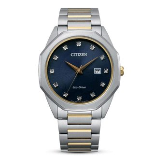 Citizen Watch 12 Diamond